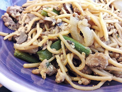 Chinese food, Chinese stir-fry, Chinese stir-fry recipe
