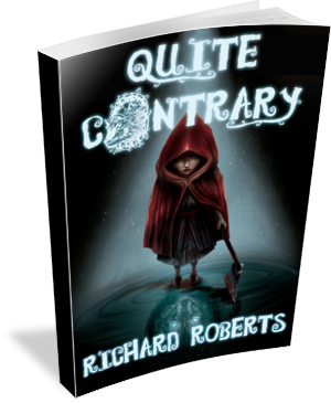Book Cover: Quite Contrary by Richard Roberts