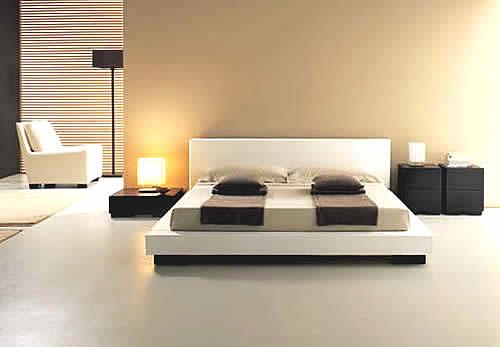 Interior Home Design, Interior design minimalist bedroom, Interior Bedroom design