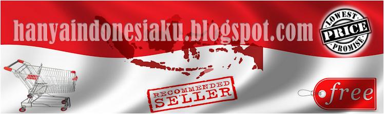 Belanja Online Unik dan Menarik Indonesia | Pasang IKLAN GRATIS