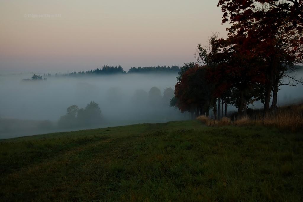 Warmińska Droga Krajobrazowa Gietrzwałd-Woryty