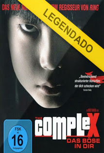 The Complex – Legendado