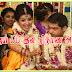 விஜய் டிவி 'டி.டி.': திருமண பந்தத்தில் இணைந்தார் (படங்கள்)