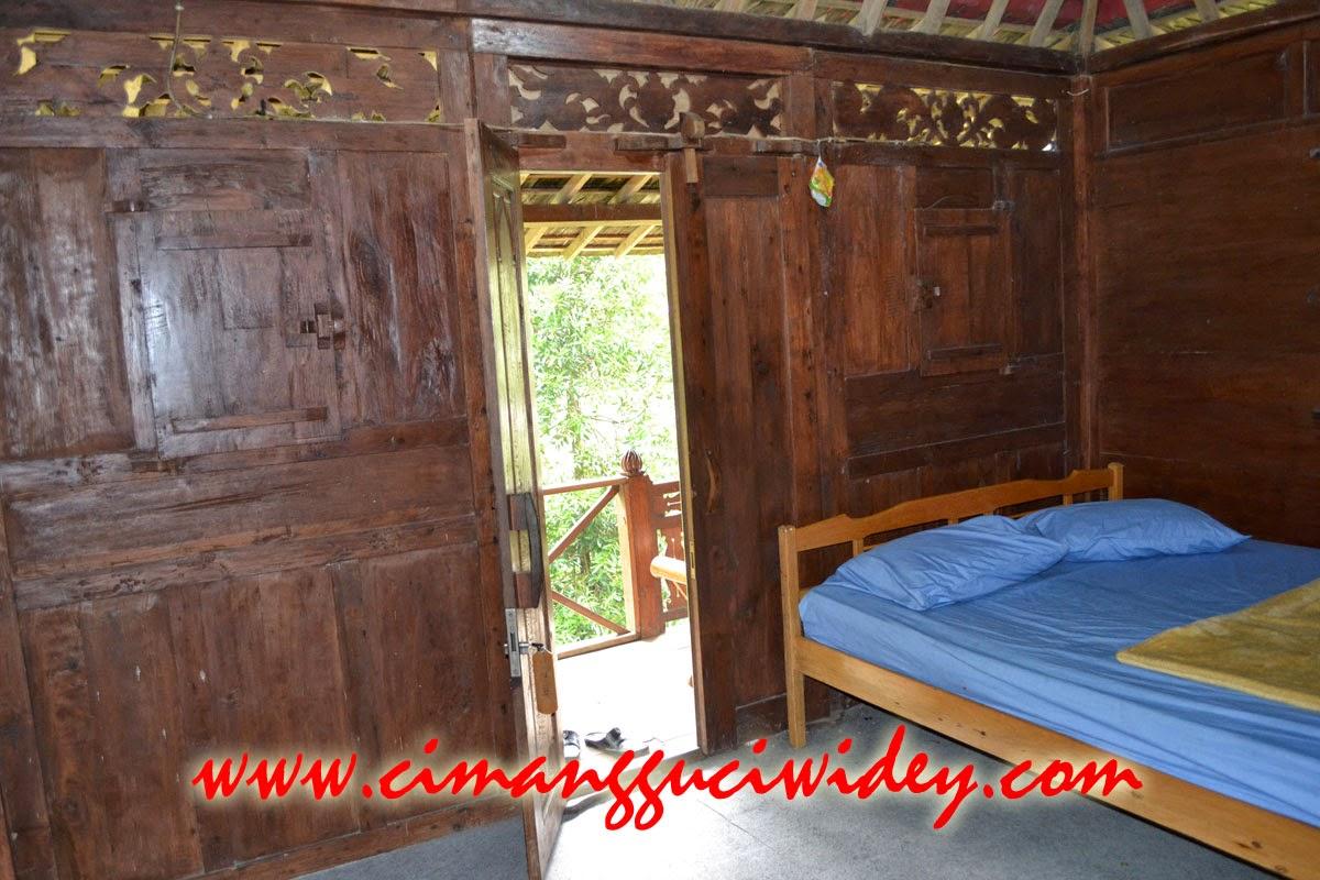Cimanggu Cottage Jati Joglo