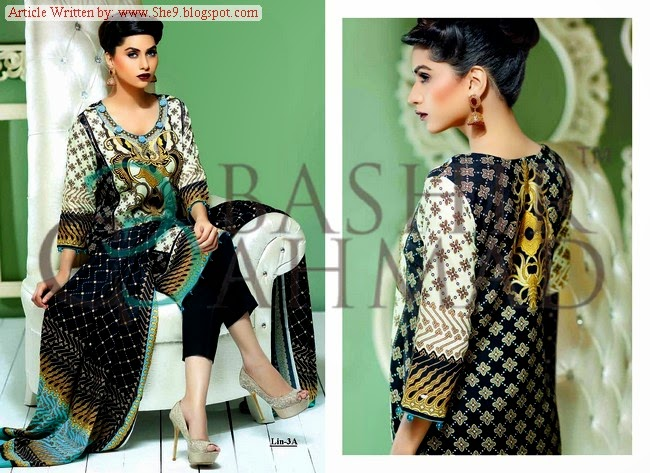 Linen Dress Collection