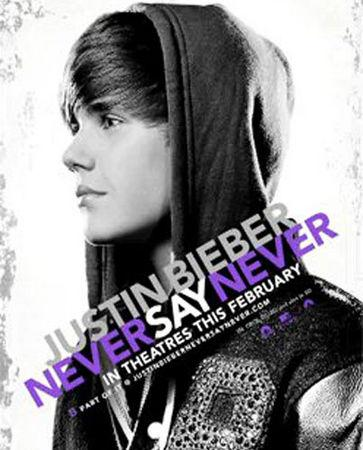 Justin Bieber Lyrics. justin bieber never say never