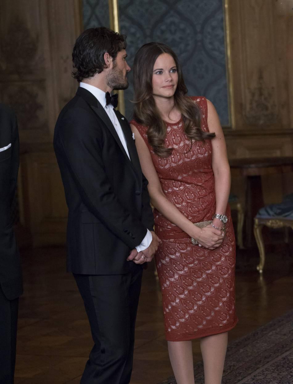 Royal family around the world swedish royal family - Princesse sofya ...