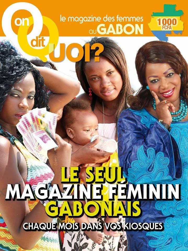 ON DIT QUOI? Magazine partenaire