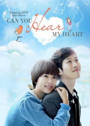 Lắng Nghe Con Tim - Can You Hear My Heart (2011) - USLT