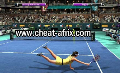 Download Games Virtua Tennis 4 Full Version For PC
