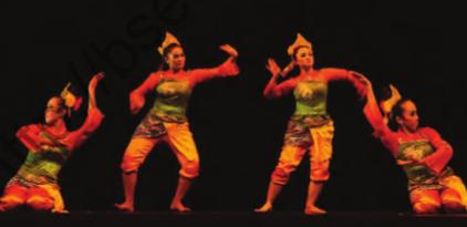 Seni Budaya: Pengertian dan Proses Kreativitas Tari