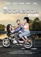 MR BODABODA MSOMI