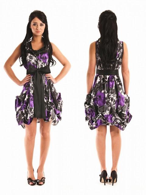 Jo Lackenby Jolaby Dress