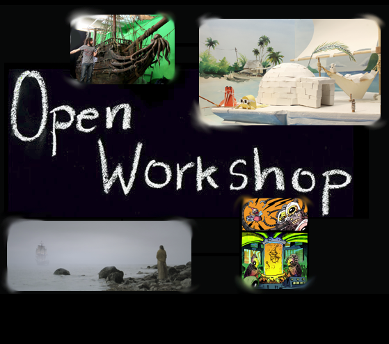 Open Workshop