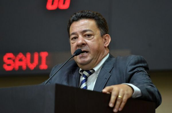 deputado Mauro Savi