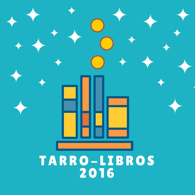 Tarro-Libros 2016