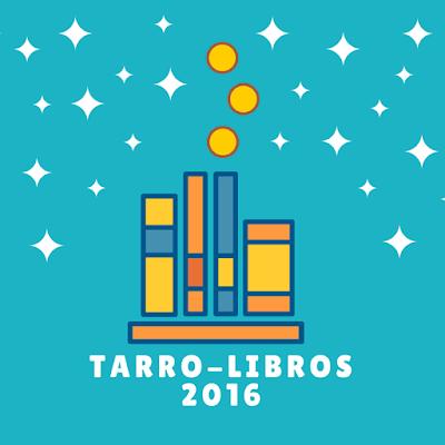 Tarro-libro 2016