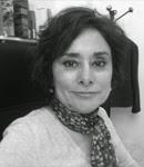 Silvia Fernández, profesora del Curso Superior de Documentación del IAPH