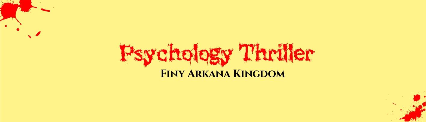 Finy Arkana Kingdom