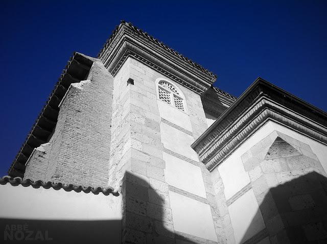 Convento al sol, 2012 (cc) Abbé Nozal