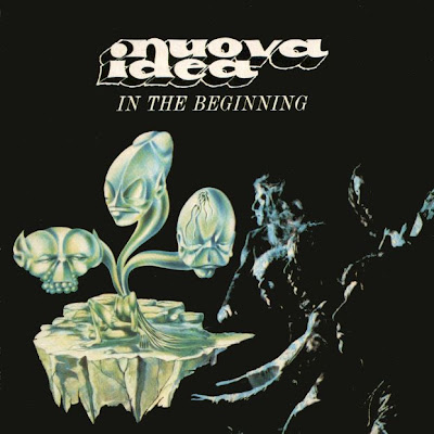 Nuova Idea - In The Beginning 1971 (Italy, Heavy Symphonic Prog)