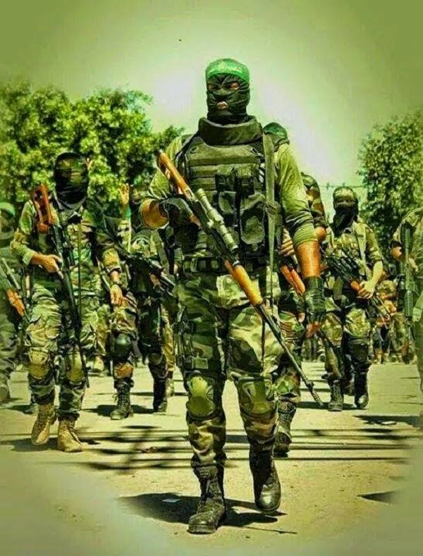 Rahsia Kekuatan Pejuang Al-Qassam Yang Perlu Anda Tahu