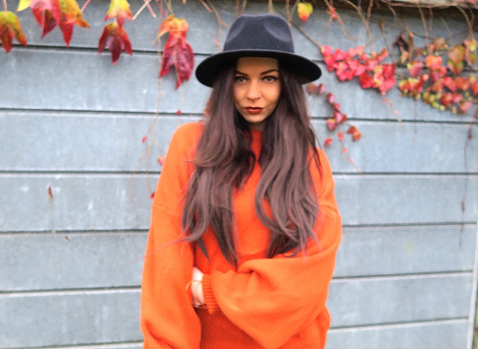 orange-jumper @ hayley-eszti