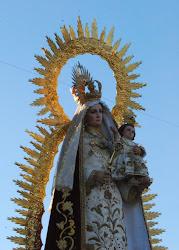Santa María de Caleiro