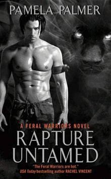 Rapture Untamed: A Feral Warriors Novel By Pamela Palmer Free eBook PDF Download
