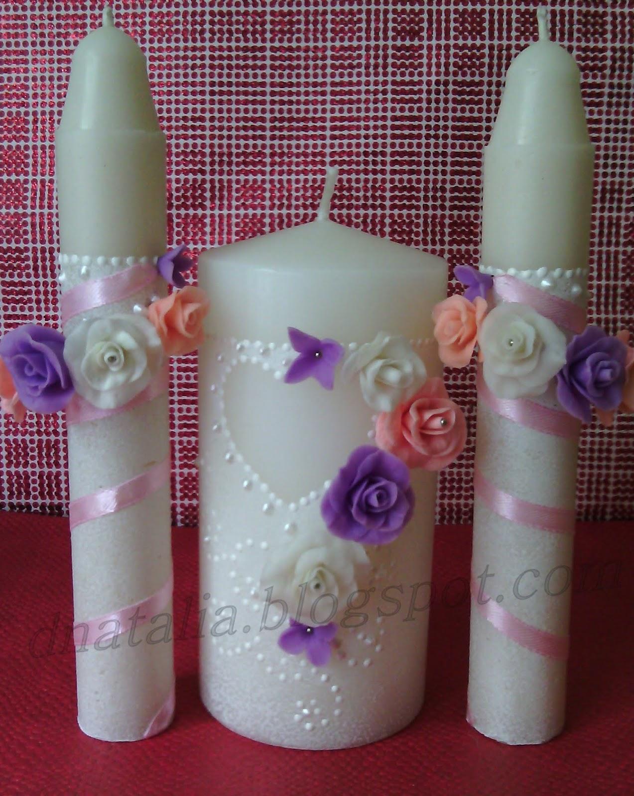 Свечи домашний очаг своими руками