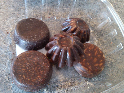 Dynamic Coco Bites Healthy Treats Review