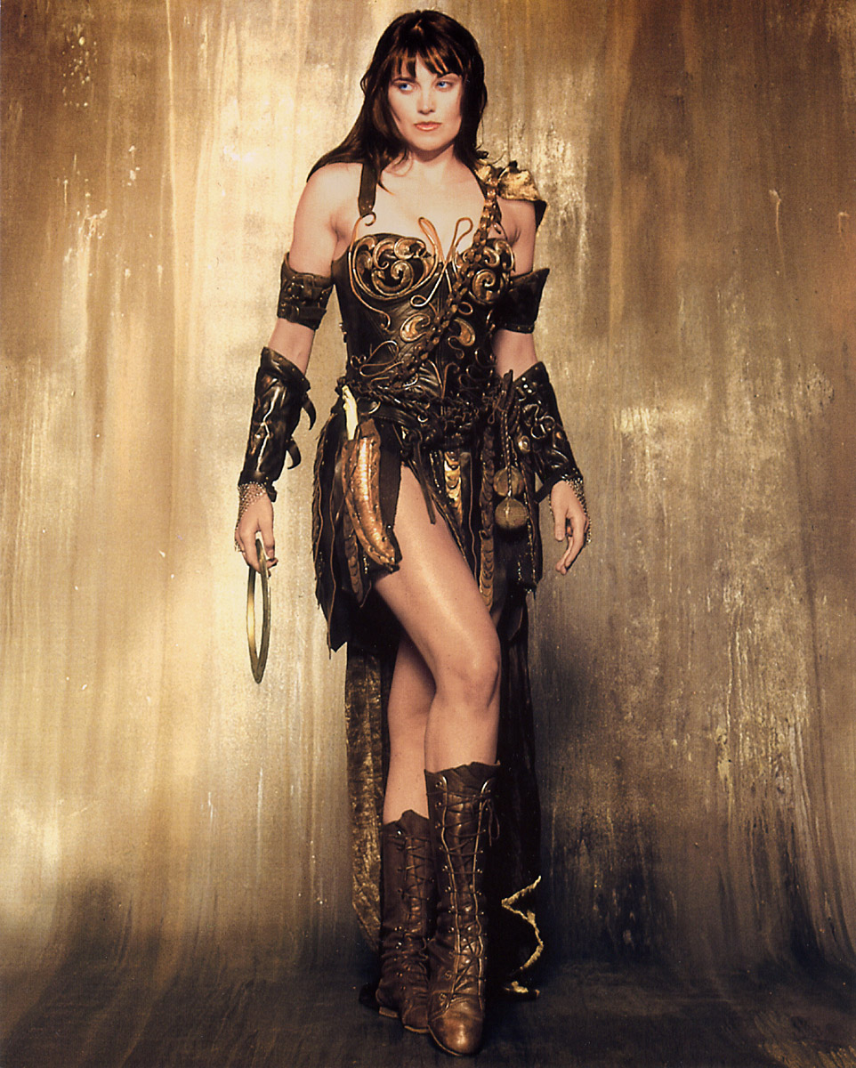 Sexy hd wallpapers xena cartoon movies
