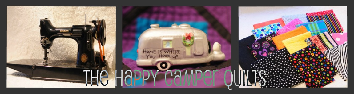 The Happy Camper Quilts