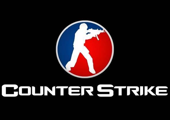 jogo Counter-Strike 1.6 logo