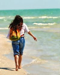 La vida es un ir y venir de sensaciones.