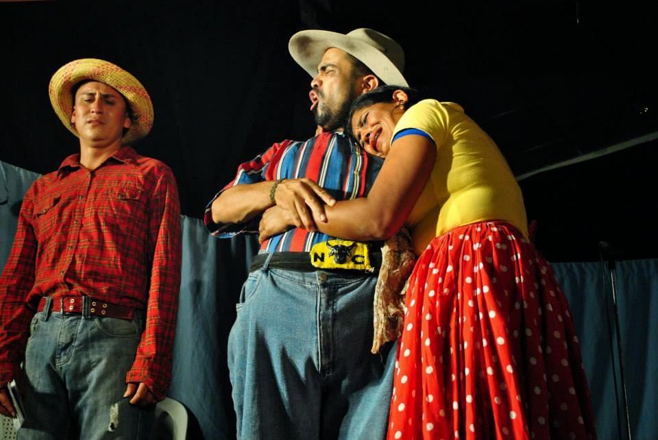 GRUPO EL BOSQUE  de Pueblo Nuevo