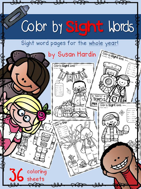 https://www.teacherspayteachers.com/Product/Color-by-Sight-Words-First-Grade-1876902
