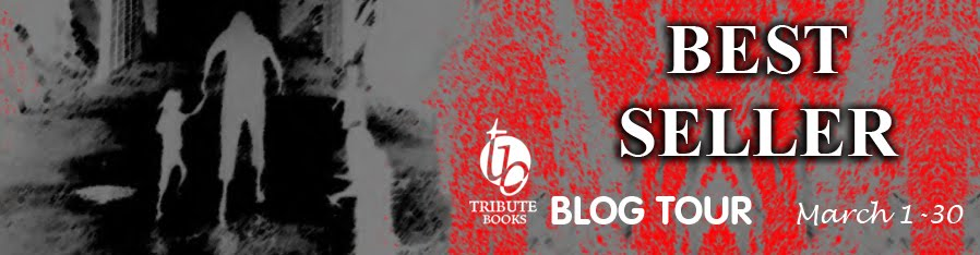 Best Seller Blog Tour