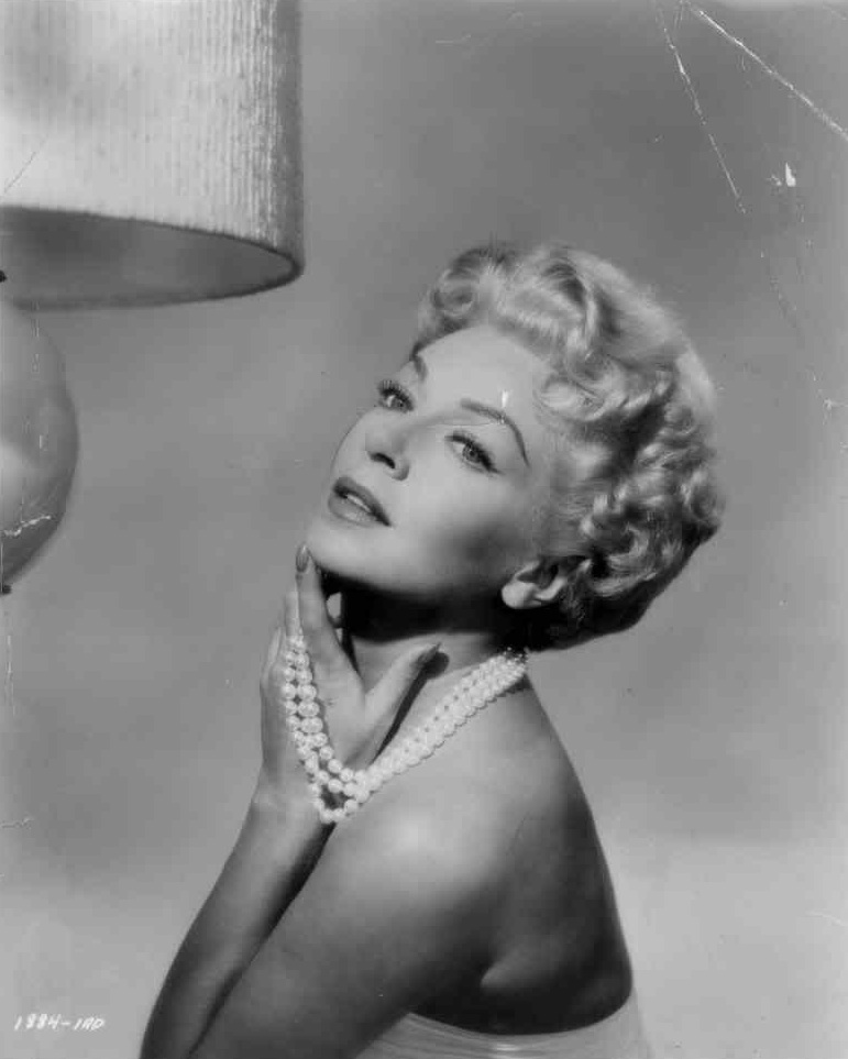 ... that was badly waning throughout the entire 1950's, until a potentially  damning scandal gave the former Sweater Girl such notoriety that her box  office ...