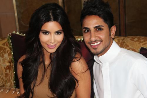 Dating a saudi arabian man