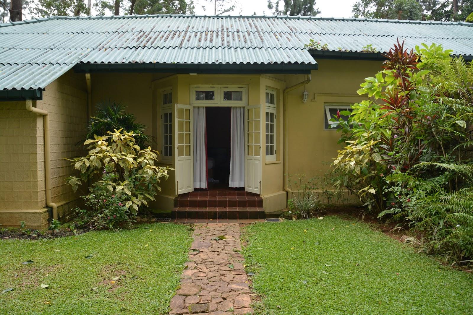 Old World Luxury at the Ceylon Tea Trails | LIFESTYLE LOOKBOOK