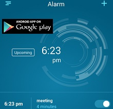 Android App of the Month - Distress Alarm