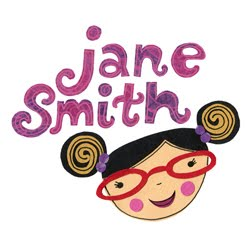 Super Jane Smith
