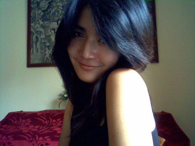 Maria Selena Foto Profil Biodata Maria Selena Putri Indonesia 2011