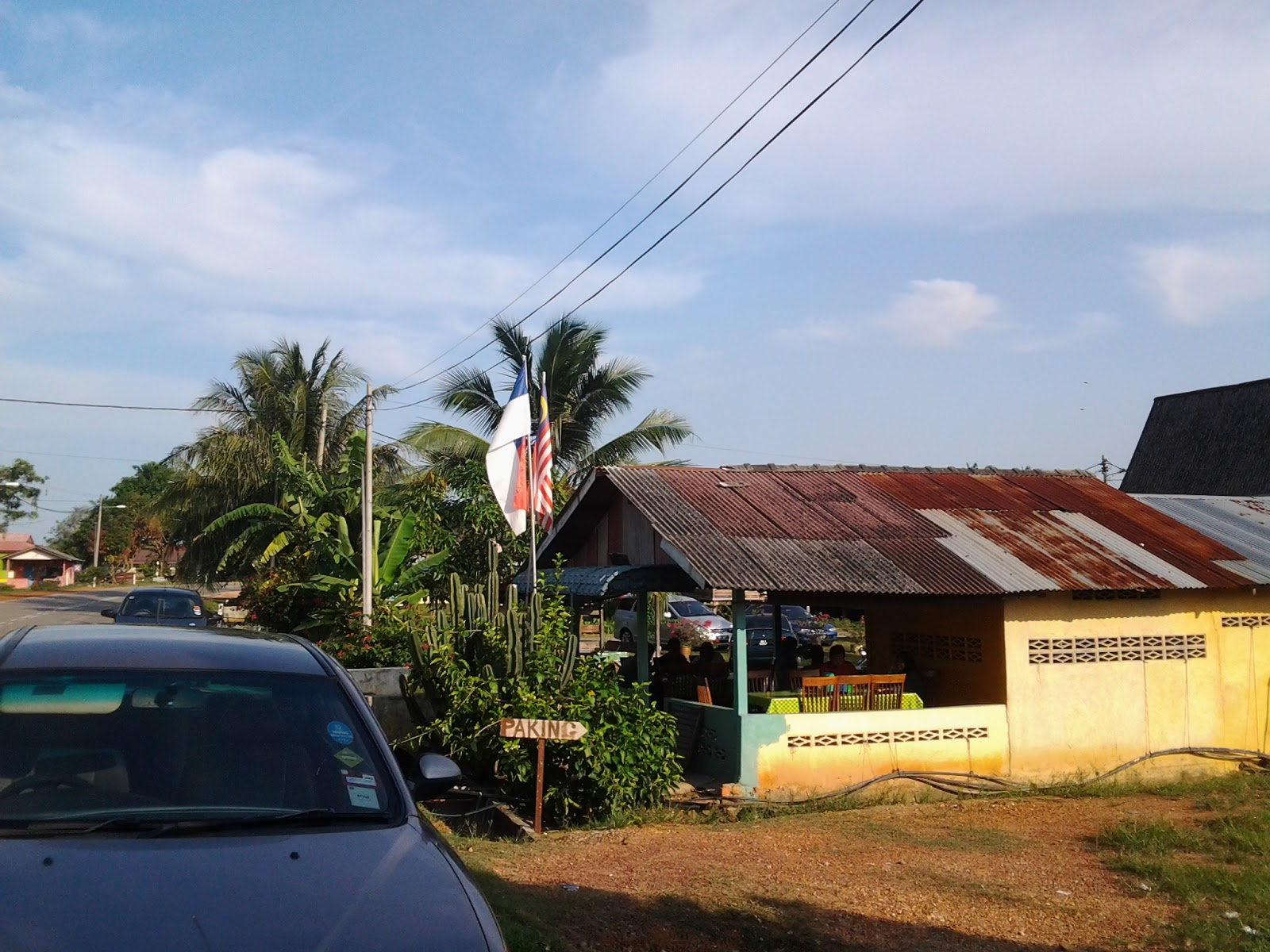 Homestay Pengkalan Balak Masjid Tanah Murah Melaka Cuti Pantai Hotel