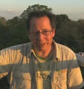 Professor Alfredo Huete