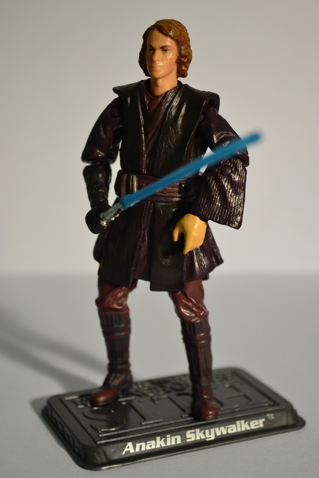 Anakin Skywalker Toys : Totally toys star wars anakin skywalker ii