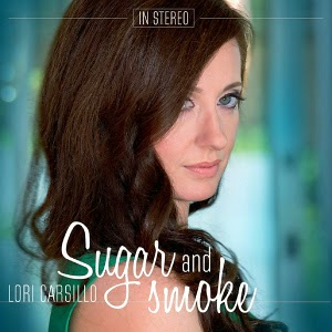 Lori Carsillo-Sugar & Smoke 2014