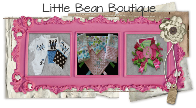 Little Bean Boutique