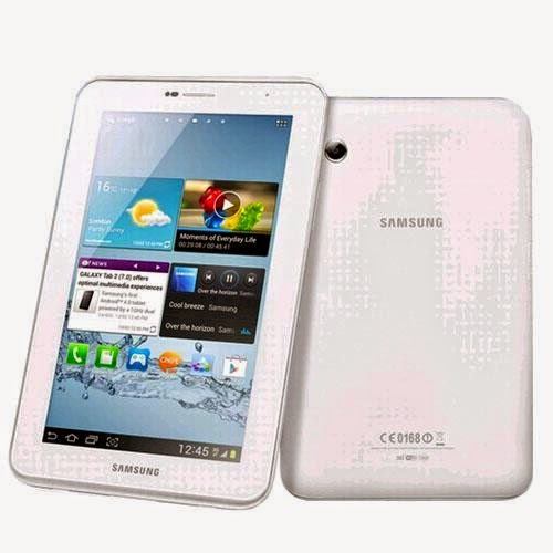 Samsung Galaxy Tab 2 7.0 WiFi P3110